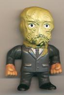 Figurine Nestlé (2008) : Batman Darknight, Scarecrow, L'épouvantail - Batman