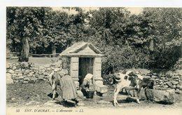 56 - Environs D'AURAY - Abreuvoir, Fontaine - Auray