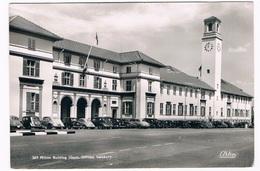 AFR-1218   SALISBURY : Milton Building - Zimbabwe
