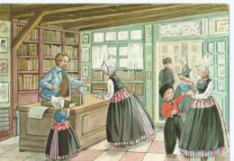 Oud Hollands Tafereel - Costumes