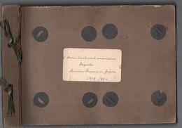 Japon 1919-1920. Album De 85 Photos Originales 1919-1920- - Albums & Collections