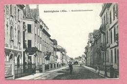 67 - SCHILTIGHEIM - Mundolsheimer Strasse - - Schiltigheim
