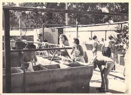 GREECE Grèce CORFOU Village Du Club Méditérranée (femmes Maillots De Bains Lavabos) (Edition: Papaioannou )  * PRIX FIXE - Grèce