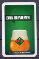 Belgie - Speelkaarten - ** 1 Joker - Palm Puur Rasbier - Barajas De Naipe