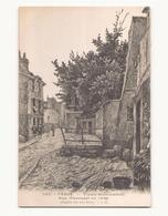 PARIS RUE MARCADET EN 1860 VIEUX MONTMARTRE 75 - District 18