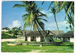 AFR-1221   MALINDI : Watamu Beach Hotel - Kenya