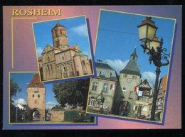 CPM Neuve 67 ROSHEIM Multi Vues - France