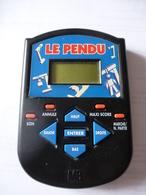 """JEU ELECTRONIQUE MB """"Le Pendu"""" 1996 - Voir Détails Et Scans - Electronic Games"""