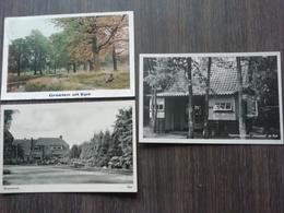 Epe 3 Postkaarten - Epe