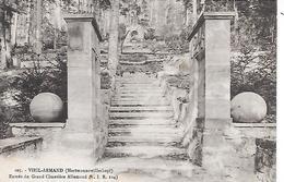 WATTWILLER -( 88 ) -Vieil-Armand   Grand Cimetiére - Other Municipalities