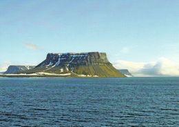 1 AK Russia Russland - Franz Josef Land * Ansicht Der Insel Bell * - Rusia