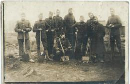 Soldaten 1918 - Guerre 1914-18