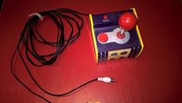 TiviPad Lansay - Jeu PacMan - Très Bon état De Fonctionnement - Elektronische Spelletjes