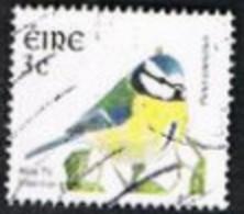 IRLANDA (IRELAND) - SG 1467a.1470  -   2002    BIRDS:  - USED - 1949-... Repubblica D'Irlanda