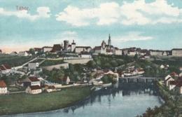 AK - Tschechien - Tabor - 1906 - Tschechische Republik