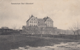 AK - Tschechien - Bad Ullersdorf - Velké Losiny (deutsch: Groß Ullersdorf) - 1925 - Tschechische Republik