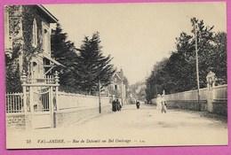 22 Pleneuf Val André Rue De Dahouët ( Amiral Charner ) Au Bel Ombrage Env De Saint Brieuc Saint Alban Lamballe - Pléneuf-Val-André