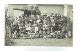 CPA 49 - Photo - Souvenir De La Fête Des Herveaux 3 Mai 1931 - Bignou Vielle Photographe Defradas Buzançais Indre - Photos