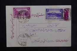 TURQUIE - Entier Postal + Complément , à étudier - L 24526 - Interi Postali