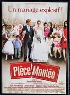 Pièce Montée ( Un Mariage Explosif ! ) - Jean-Pierre Marielle - Danielle Darieux . - Comédie