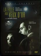 La Fille Aux Yeux D'or - ( Version Restaurée ) - Le Premier Grand Rôle De Marie Laforet . - Drama