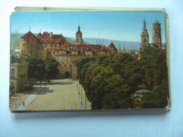 Duitsland Deutschland Baden Württemberg Stuttgart Altes Schloss Und Umgebung - Stuttgart