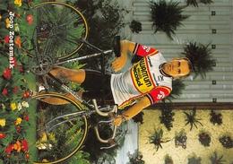 CYCLISME // EQUIPE KWANTUM 85 - JOOP ZOETEMELK - Ciclismo