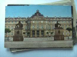 Duitsland Deutschland Baden Württemberg Stuttgart Neues Schloss - Stuttgart