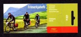 EUROPA 2004 - ISLANDE - CARNET Yvert C994 - Facit H73 - NEUF** MNH - Europa, Les Vacances - 2004