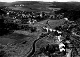 NONNWEILER (Saar) - Luftaufnahme - Kreis Sankt Wendel