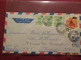 Lettre De 1972  A Destination De Dinard - 1948-.... Républiques