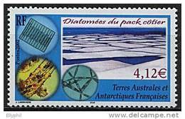 TAAF, N° 338** Y Et T - Unused Stamps