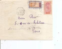 Haut-Sénégal Et Niger ( Lettre De 1920 Vers La France à Voir) - Briefe U. Dokumente
