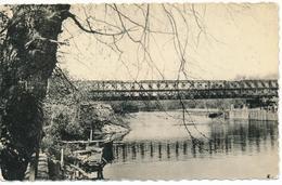 AMAYE SUR ORNE (14.Calvados) Le Pont Du Coudray - France
