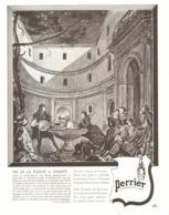 """PUB  """" PERRIER """"    1941  ( 2  ) - Perrier"""