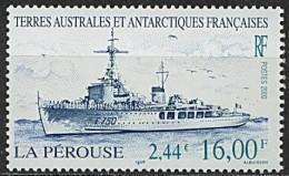 TAAF, N° 267** Y Et T - Terres Australes Et Antarctiques Françaises (TAAF)