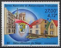 TAAF, N° 286** Y Et T - Unused Stamps