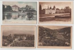 Cartes Pologne - Polonia