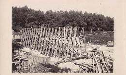 BRAILA : CANALUL FILIPOIU - CARTE VRAIE PHOTO / REAL PHOTO POSTCARD - 1931 - RRR ! (aa692) - Roumanie