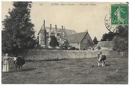 EURE ET LOIR LEVES - Propriété Breton - Lèves
