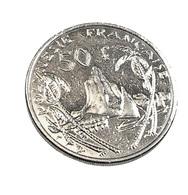 50 Francs - Polynaisie Française - 2005 - Sup - Polynésie Française