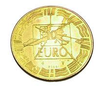 10 Euro - France - Coupe Du Monde De Foot - 1998 - TTB - France