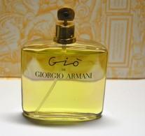 TRES RARE EAU DE PARFUM GIO DE GIORGIO ARMANI 100ML VRAIS PARFUM - Parfums