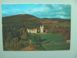 Schotland Scotland Balmoral Castle - Andere