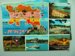Engeland England Jersey Nice - Jersey