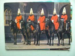 Engeland England London Life Guards - Londen