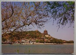 Beijing - View Of The Summer Palace - Vg - Cina