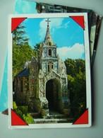 Engeland England Guernsey Les Vauxbelets Chapel - Guernsey