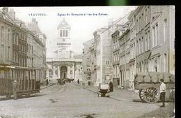 VERVIERS CP BRILLANTE LUXE - Verviers