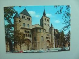 Duitsland Deutschland Rheinland Pfalz Trier Cathedral - Trier